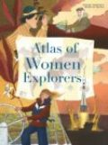 The Atlas of Women Explorers (cover)