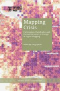 Mapping Crisis (cover)