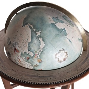 Silk Road Globe (Bellerby)
