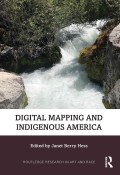 Digital Mapping and Indigeneous America (cover)