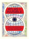 Atlas of the Invisible (cover, US edition)