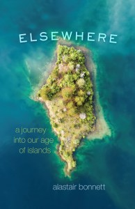 Elsewhere (book cover)