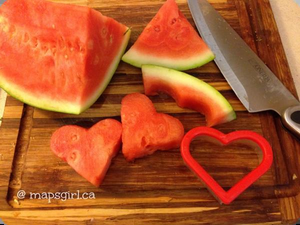 Health Valentine's 2014