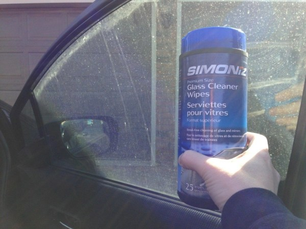 Spring Clean Your Vehicle #CollectiveBias #shop