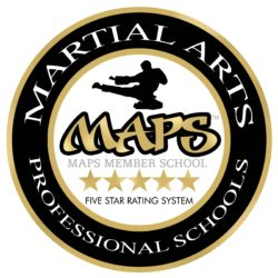 Martial Arts Professional Schools (877)-827-6277 (MAPS)