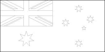 Australian Flag, Australia Flag