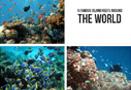5 Famous Island Reefs Around The World