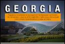 Is Georgia in Europe?