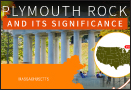 Where is Plymouth Rock?