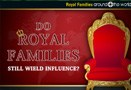 Royal Families Around the World