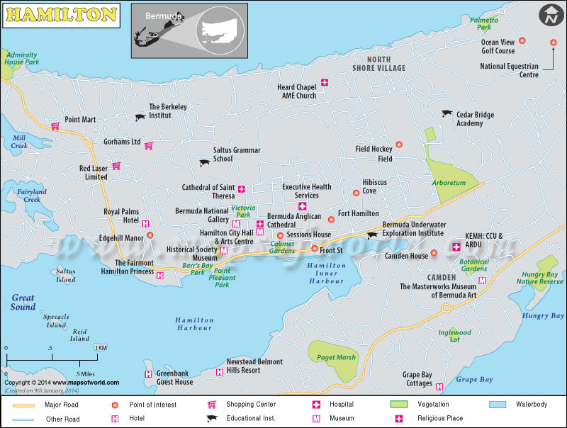 Image Result For Gmt Time Map