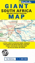 Giant South Africa Road Map -ePDF