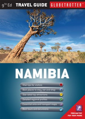 Namibia Travel Pack