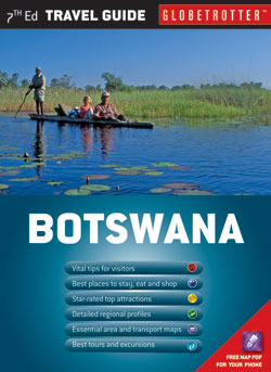 Botswana Travel Pack