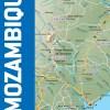 Mozambique Adventure Road Map
