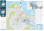 Globetrotter Maps - Cape Town