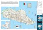 Madagascar Globetrotter Map