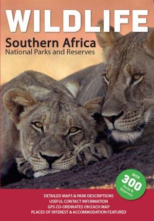 Wildlife Southern Africa National Parks, Reserves -ePDF