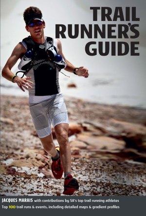 Trail Runner's Guide -eBook/ePub