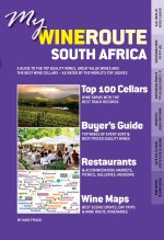 My WineRoute -eBook/ePub