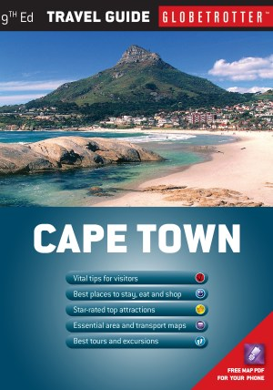 Cape Town Travel Guide eBook