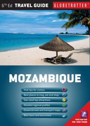 Mozambique Travel Guide eBook