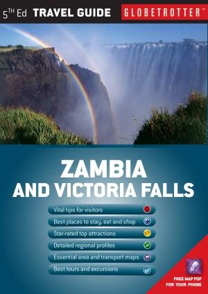 Zambia Travel Guide eBook