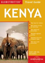 Kenya Travel Guide eBook