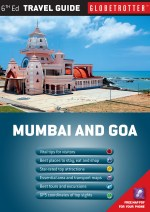 Mumbai, Goa Travel Guide eBook