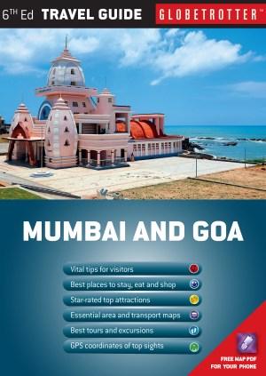 Mumbai, Goa Travel Guide eBook