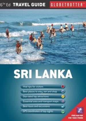 Sri Lanka Travel Guide eBook