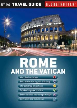 Rome, Vatican Travel Guide eBook