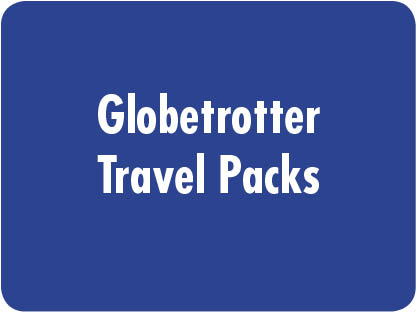 Globetrotter Travel Packs