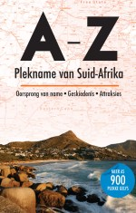A-Z Plekname Suid-Afrika