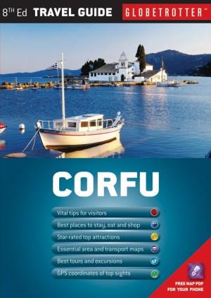 Corfu Travel Pack