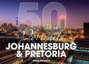 50 Portraits - Johannesburg, Pretoria