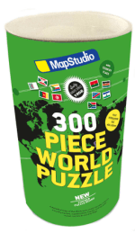 World Jigsaw Puzzle