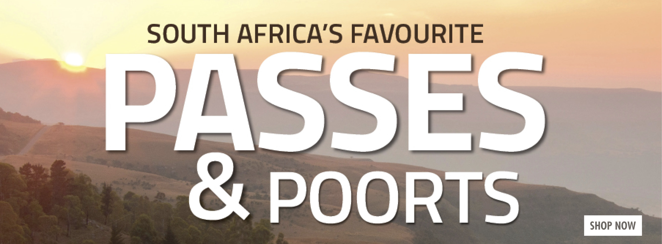 passes and poorts south africa