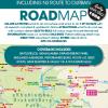 ROAD MAP - KZN, PMB & DRAKENSBERG WITH GPS