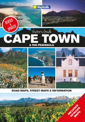 Visitor's Guide Cape Town & Peninsula