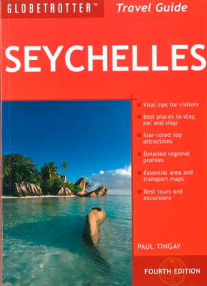 Seychelles Travel Guide and Map