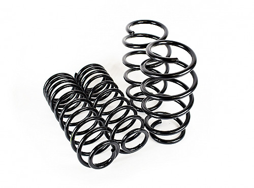 Maptun XT-Series Lowering Springs, Saab 9-5 Sedan 35mm