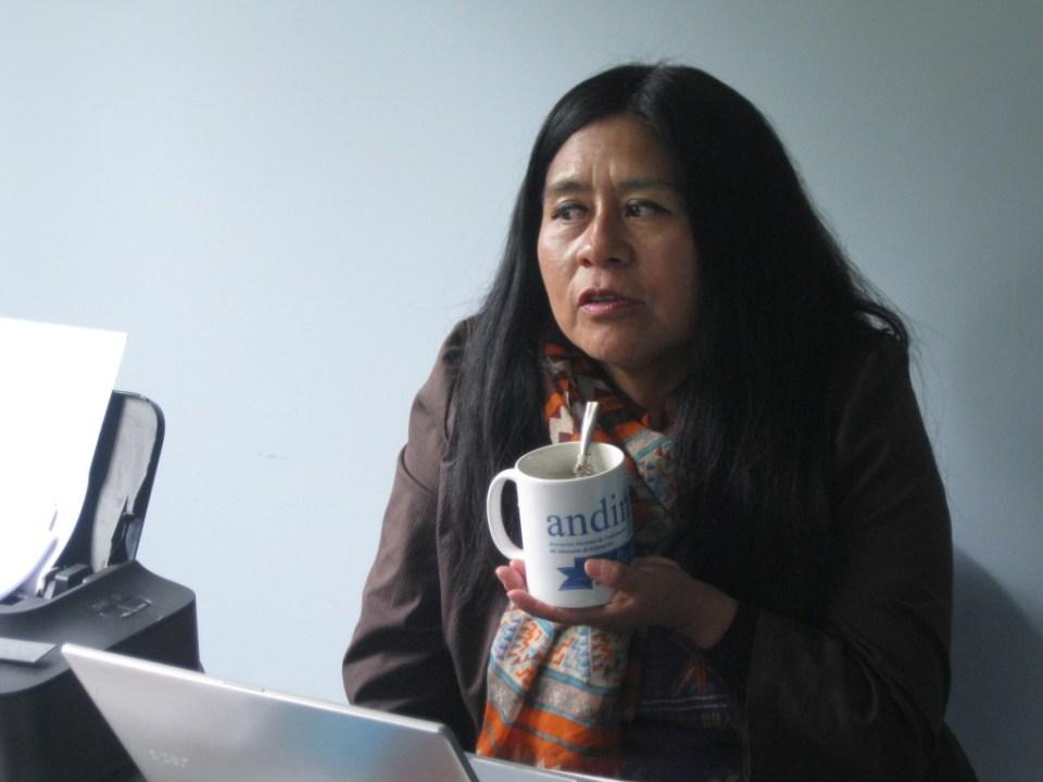 1. Gloria Marivil