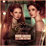 "Noemi Smorra ""Golden Leaves"" feat. Lena Katina Promo"