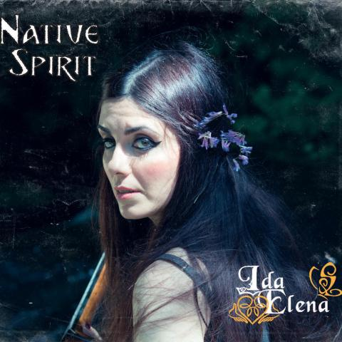 Ida Elena Native Spirit