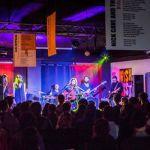 Charlotte & Band / FLORESCENTIA