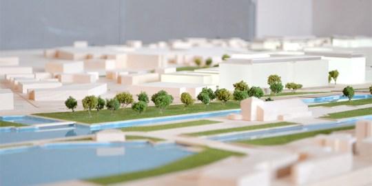 Dominion Bridge Model
