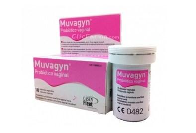 muvagyn - Cistitis Causas, síntomas y Tratamientos