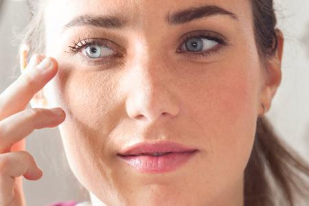 TEST para saber que tipo de piel tienes seca
