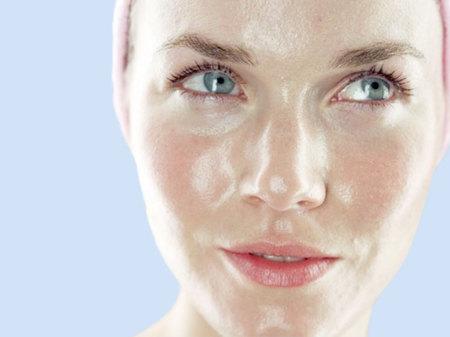 TEST para saber que tipo de piel tienes grasa